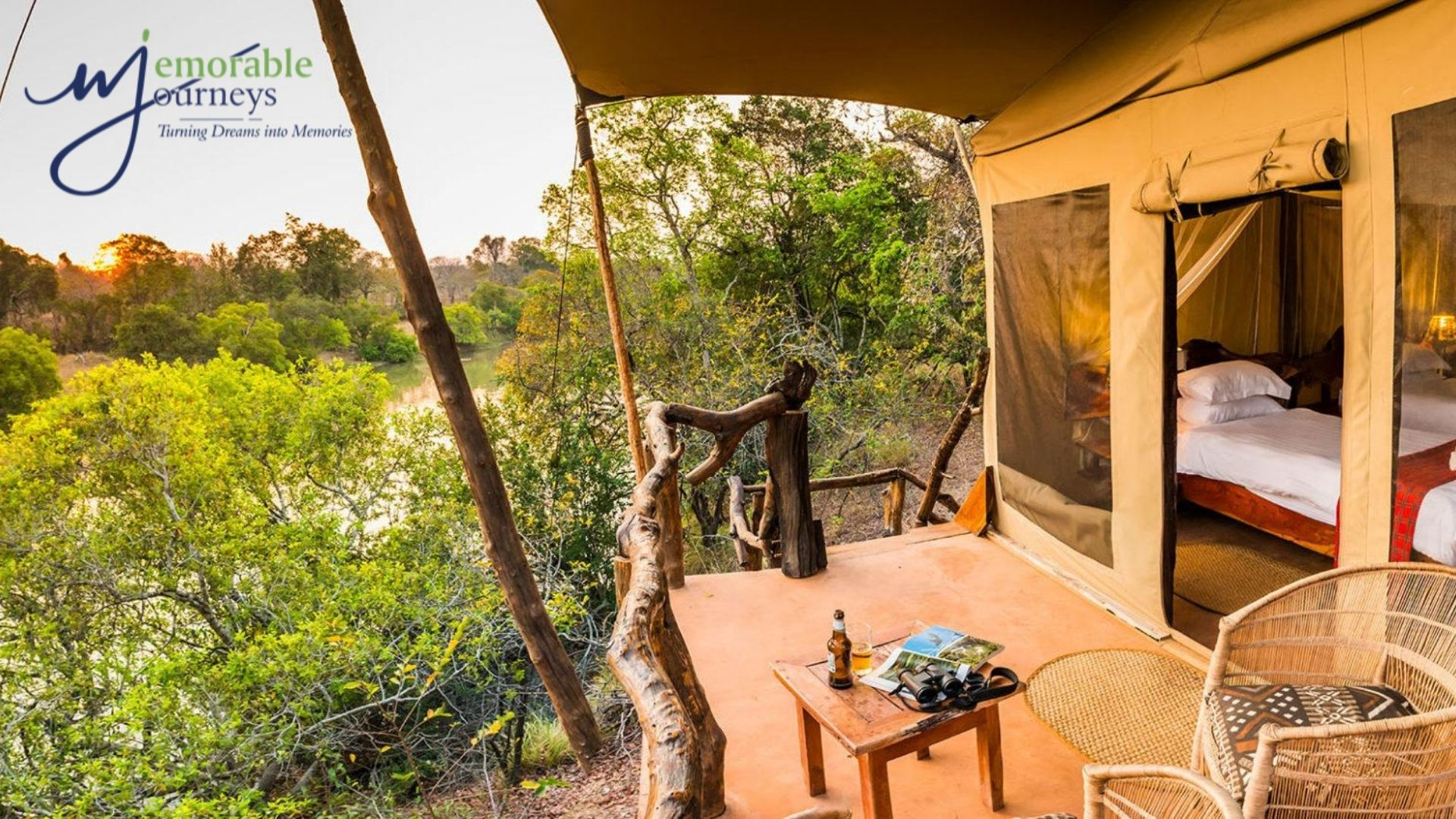 Fig Tree Bush Camp