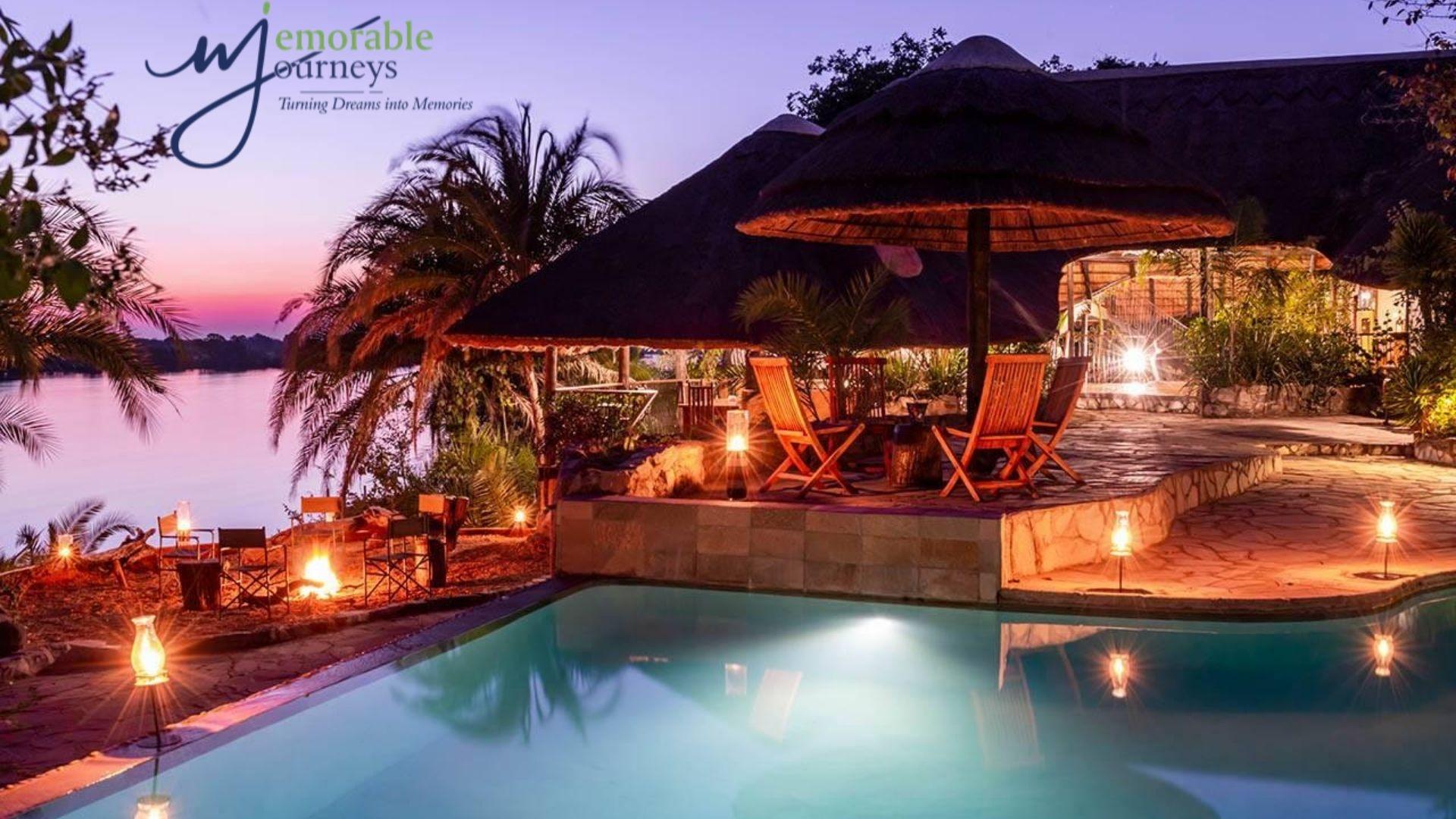 Mukambi Safari Locals Special