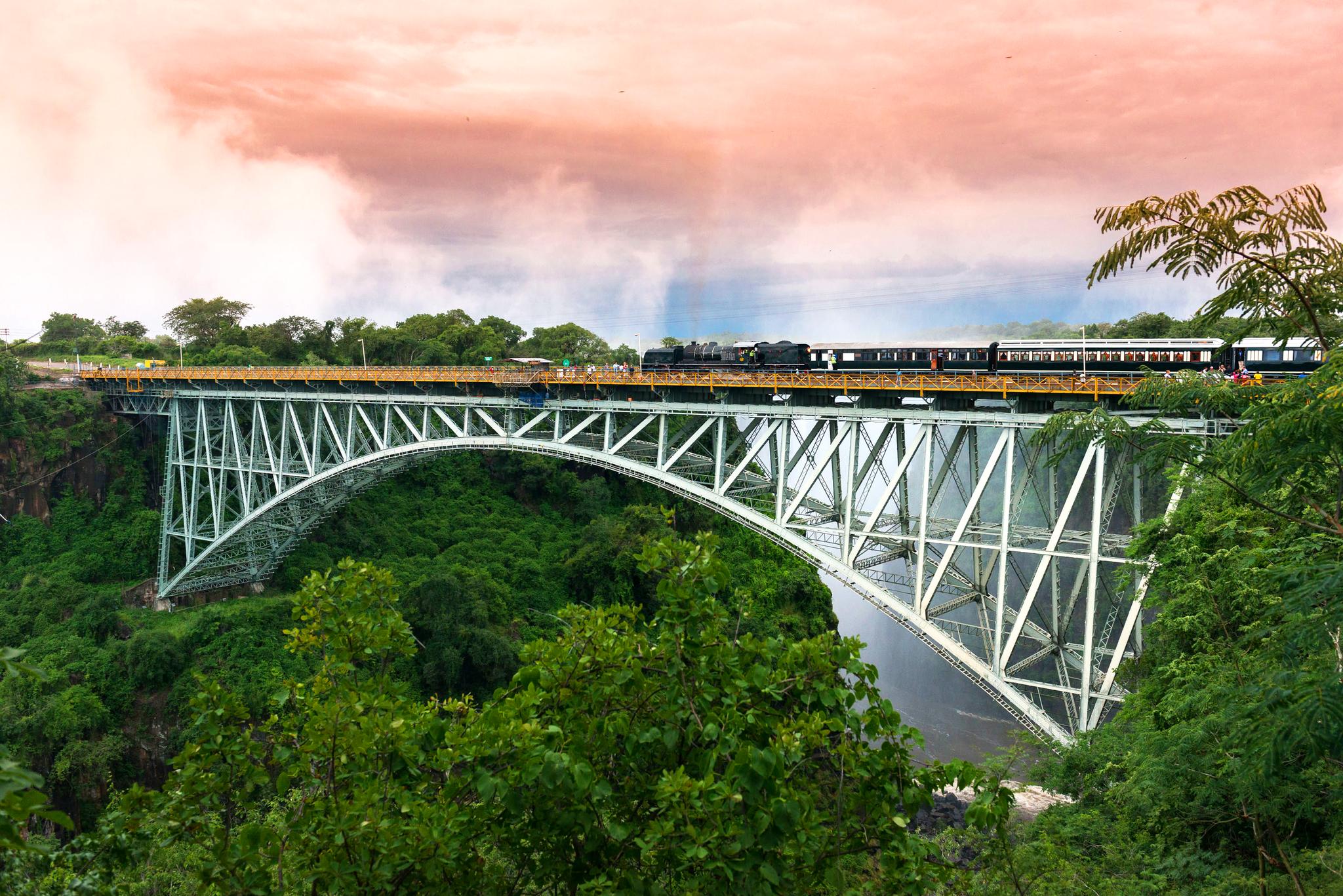 Destination Livingstone
